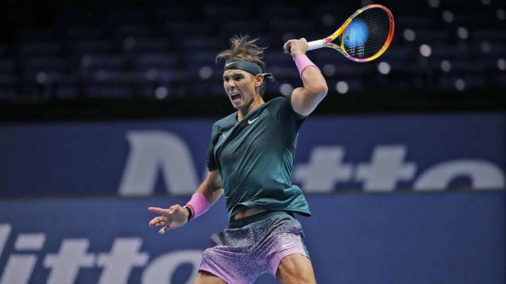 Rafael Nadal 12 - FirstSportz