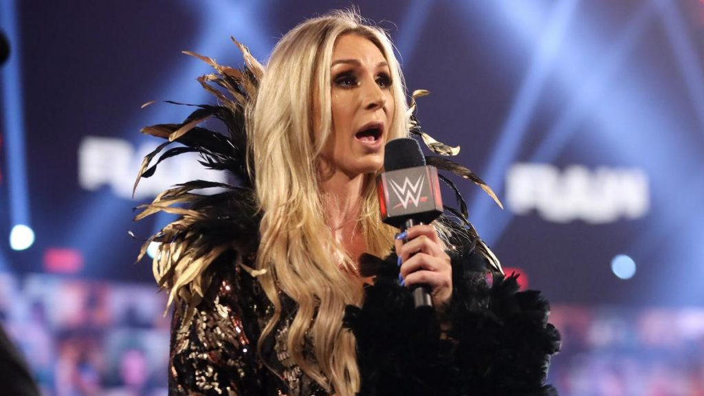 wwe charlotte flair - FirstSportz