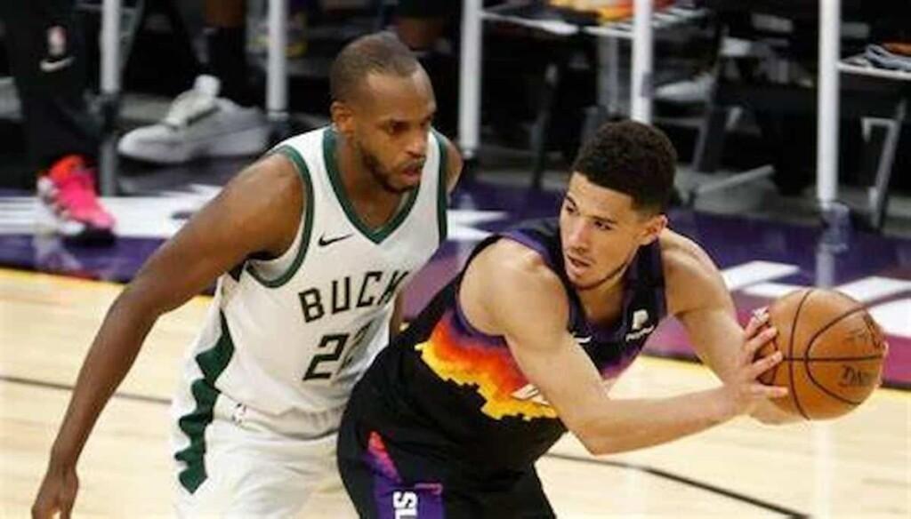 Suns Vs Bucks 2021 / Nhận định NBA Finals 2021: Bucks vs ...