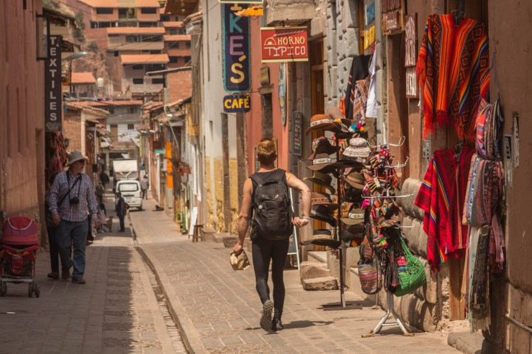 pisaq street