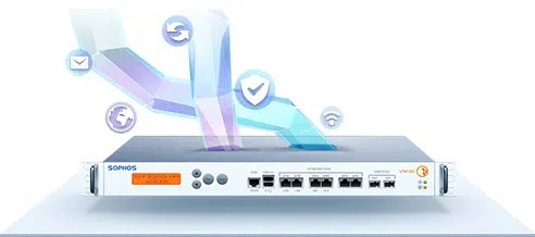 network protection hertfordshire