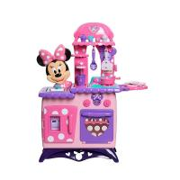 Minnie Mouse Disney Minnie Kitchen  First Stop Toy Shop