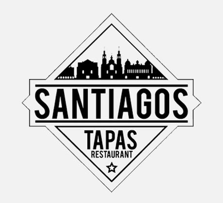 Santiago's Tapas: 50% off the first table of the night