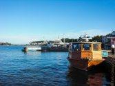 Westseite Hafen