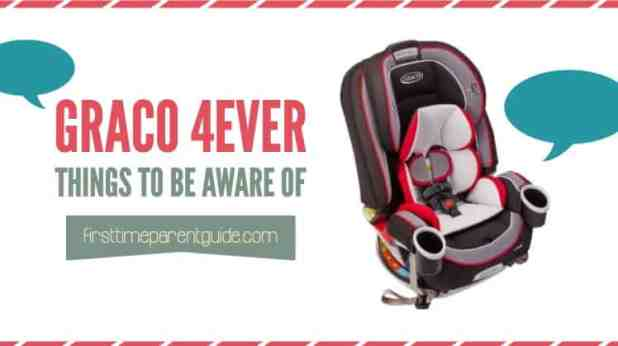 Installing Graco Car Seat Ever