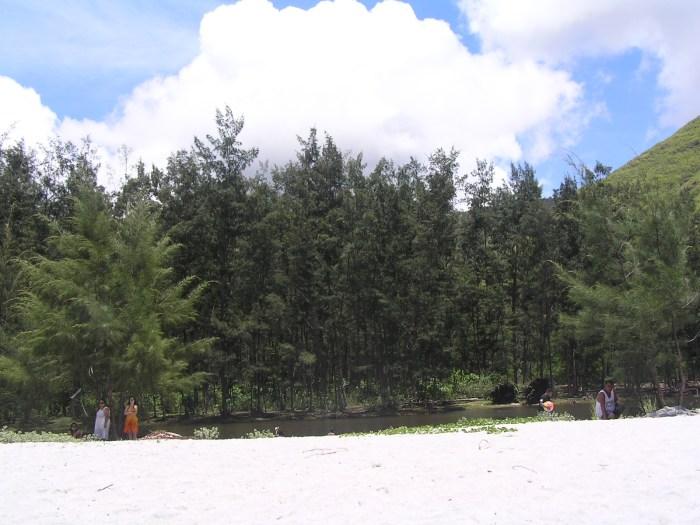 Anawangin