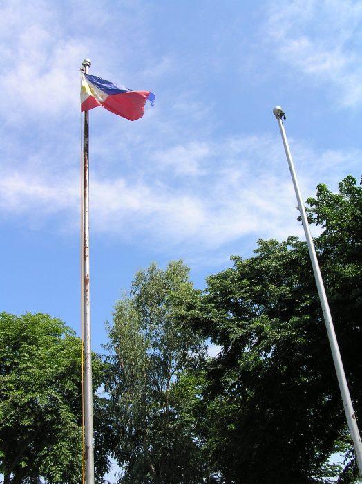 Philippine flag
