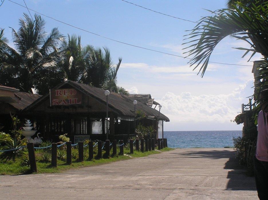 San Teodoro, Mindoro