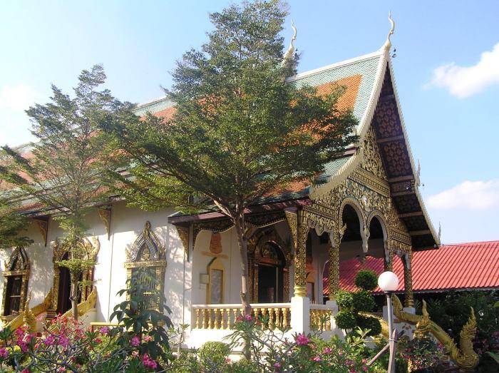 Wat Chaing Mun