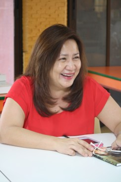 Chole Cuenca-Chua shares how Quan came about.