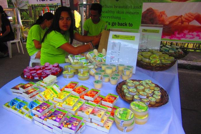 10th Negros Island Organic Farmers Festival