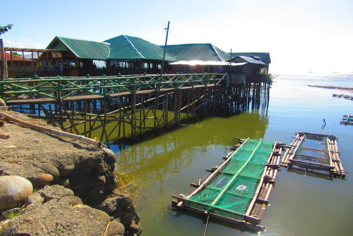 Balaring Silay City