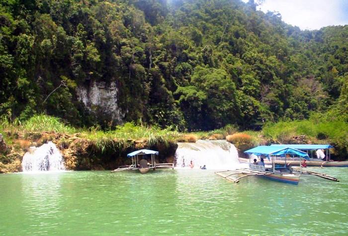 Lobok River