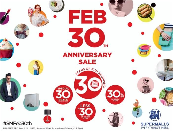SM Feb 30th