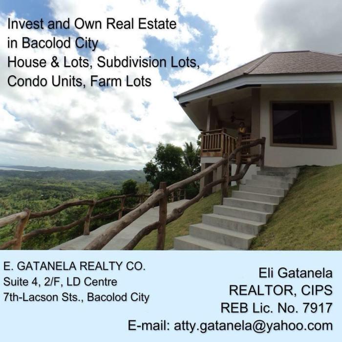 E. Gatanela Realty Co.