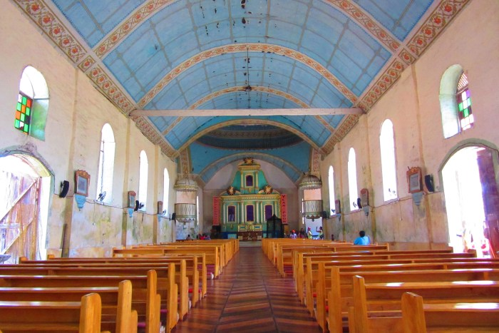 San Isidro Labrador Church