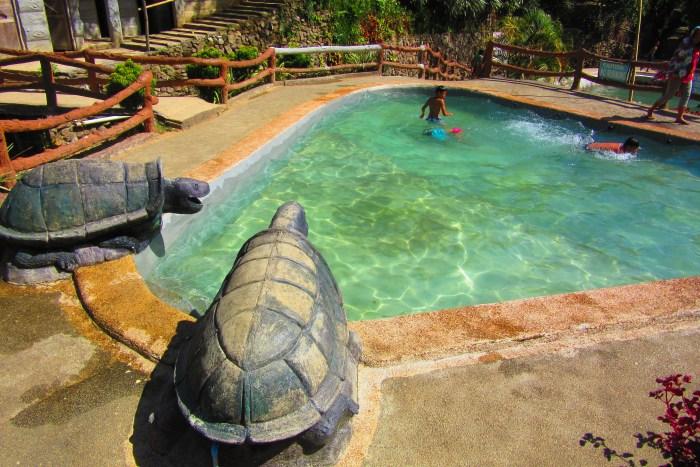 Balokon Spring Resort