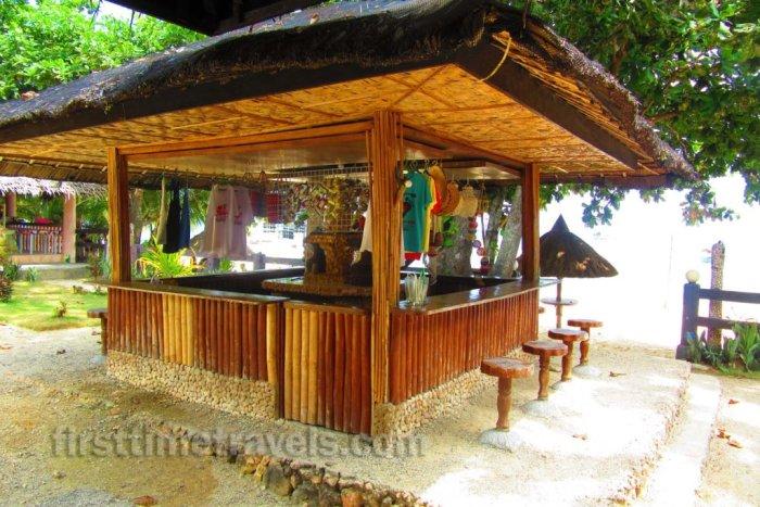 Robinson Cruse Resort
