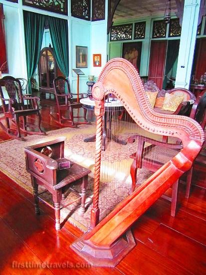Jalandoni Hertiage House