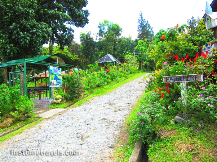Guerrero Farm and Nature Park