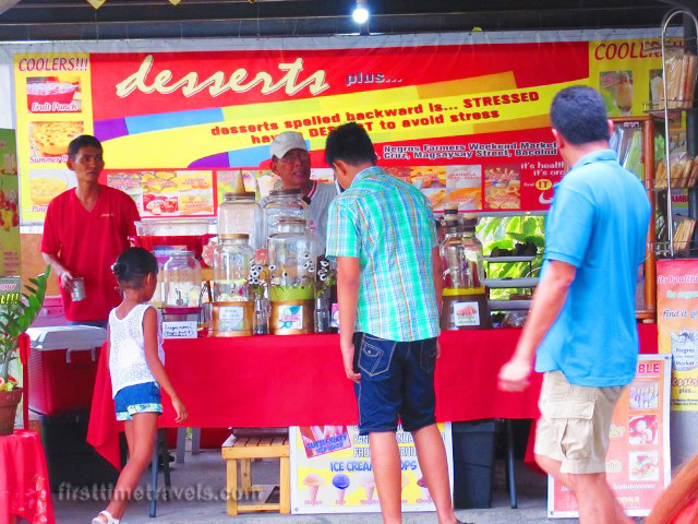 Negros Farmers Weekend Market