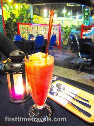 Chill Brunei
