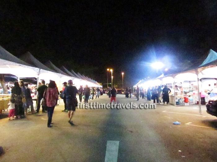 Pasar Malam Gadong