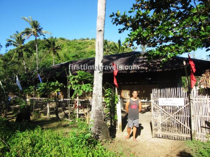 Aloma Island Inn Malalison