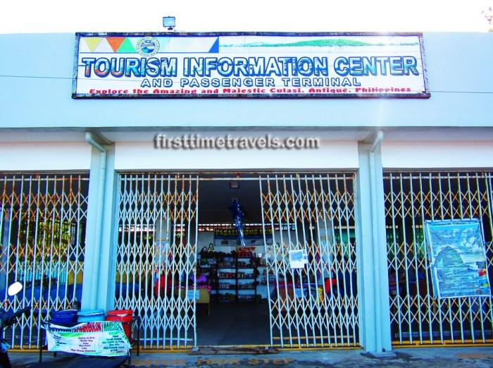 Malalison Island Tourism