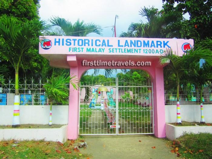Historical Landmark