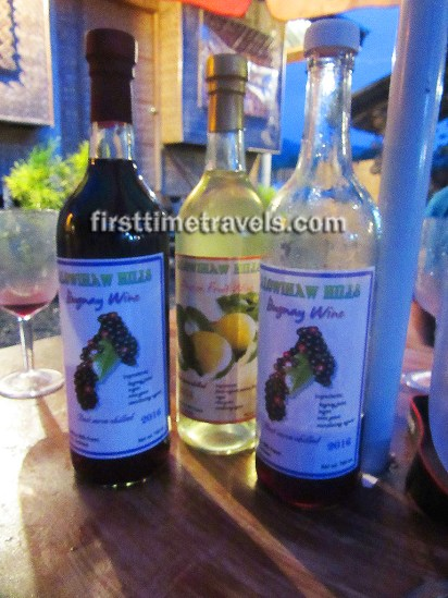 Alowihaw Hills wines