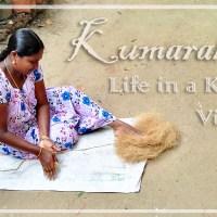 Village Life in Kumarakom