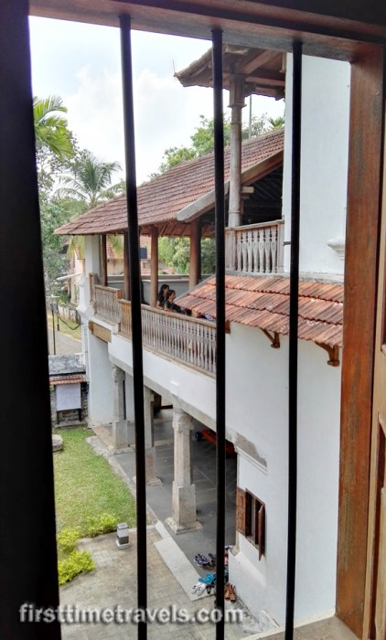 Paliam Kovilakam Kerala Blog Express