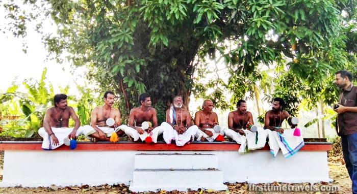Sopanam School of Panchavadyam