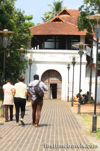 Paliam Kerala Blog Express