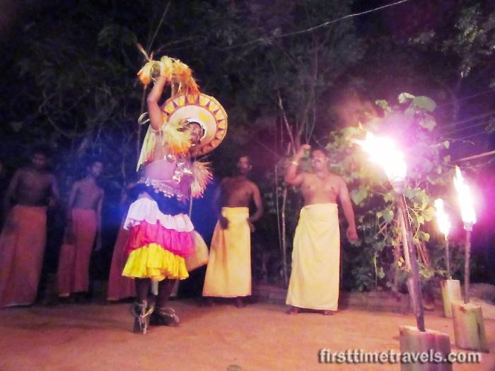 Vayali Folklore Group Kerala Blog Express