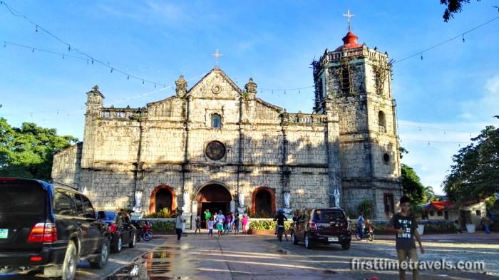 Sto. Tomas de Villanueva Parish Church