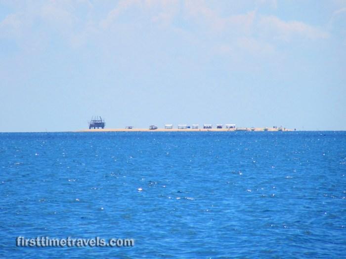 Carbin Reef Sagay