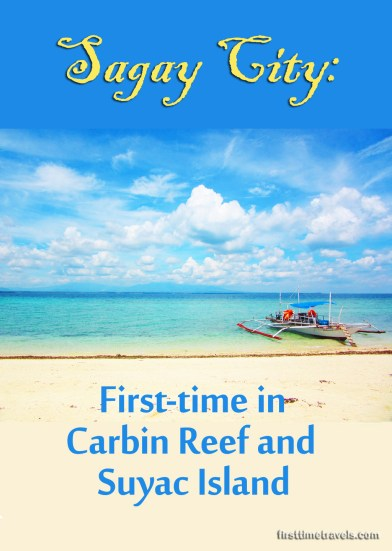 Carbin Reef Suyac Island