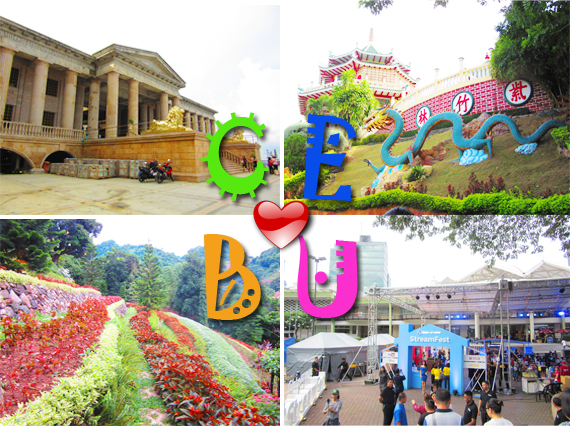 Cebu Trip To Temples And Terraces First Time Travels