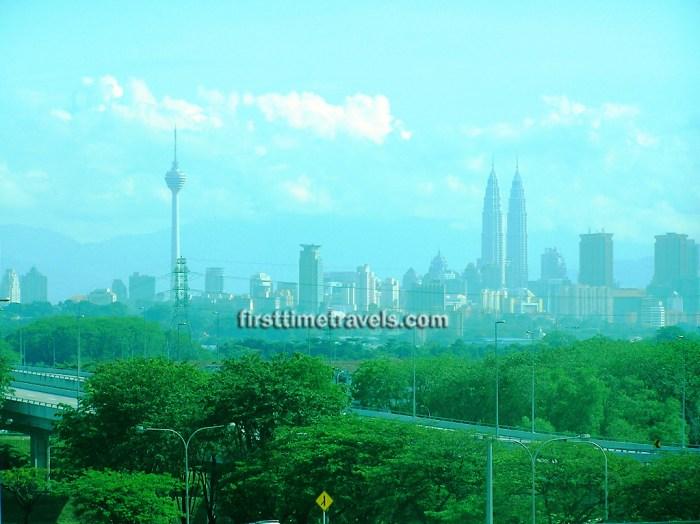 Kuala Lumpur ASEAN Malaysia