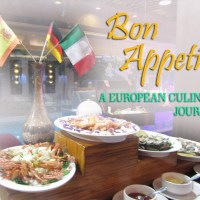 Bon Appetit buffet