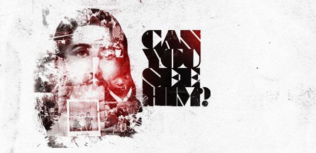 Can You See Him Sermon Series