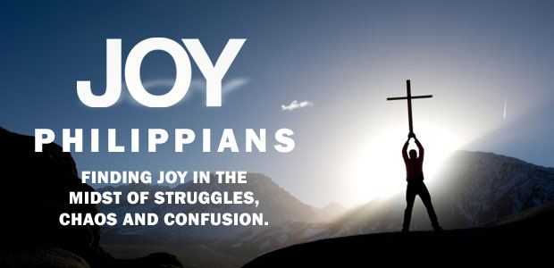 Joy-Sermon-Series