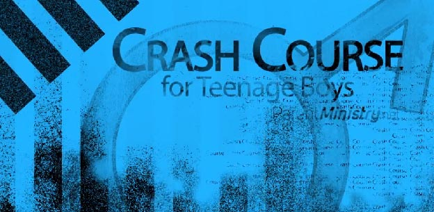 crash-course teen boys