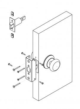 Garage Door Bolts Metal Door Bolt Wiring Diagram ~ Odicis