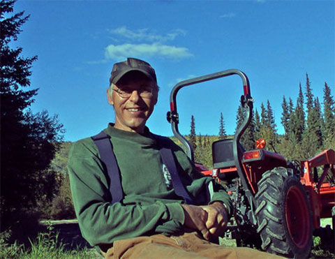 Grant Dowdell Shares His Best Seed Varieties