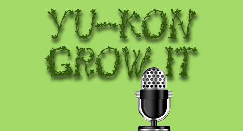 Listen to Suzanne Tomorrow on Yu-Kon Grow It