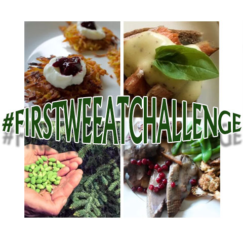 Think You Could Eat Only Locally? Take the First We Eat Local Dish Challenge