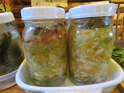 Suzanne's Blog: No Whey! Yes, Whey. Fermentation Experimentation - Fermenting Without Salt